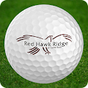 Red Hawk Ridge Golf Course icon