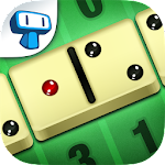 Dominosa - Puzzle Domino Game 1.0.2 Apk