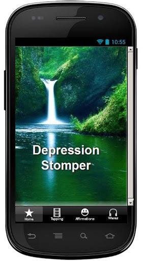 Depression Stomper Free