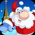 Christmas Puzzle: Santa & Pals icon