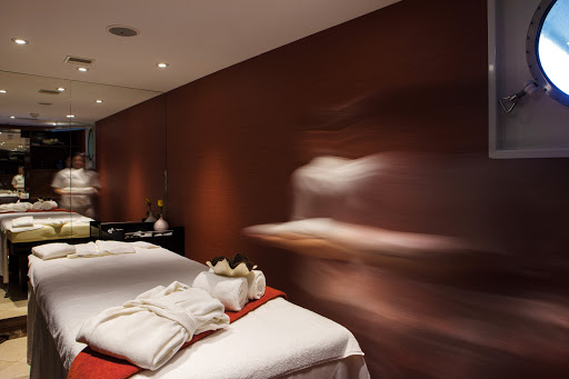 AmaVida-spa - Indulge in a relaxing treatment in AmaVida's spa during your cruise of Portugal's waterways.