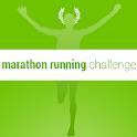 marathon running- marathon app icon