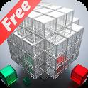 ButtonBass EDM Cube icon