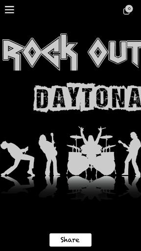 Rock Out Daytona