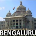 Bangalore Map Search Offline icon
