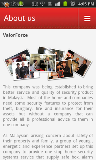 Valor Force