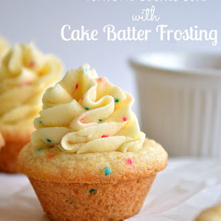 Cake Frosting Without Milk Recipes.