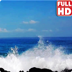 Ocean Waves Live Wallpaper 13