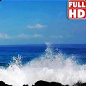 Ocean Waves Live Wallpaper 13 icon