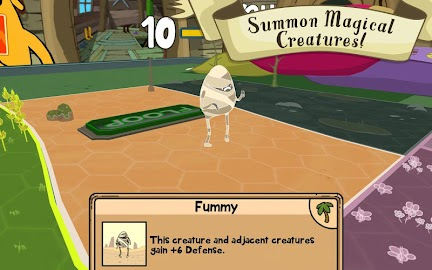 Card Wars - Adventure Time Screenshot 29