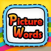 Picture Words HD (그림 영단어)