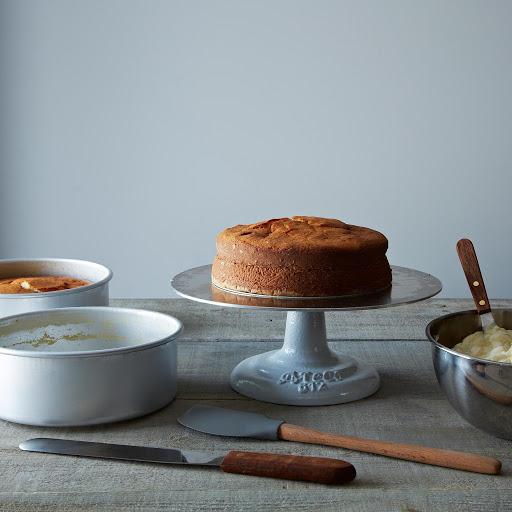 Complete Cake Tool Set