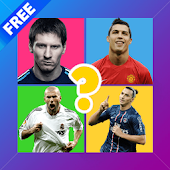 Real Football Player Quiz
