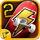 Boardtastic Skateboarding 2 icon