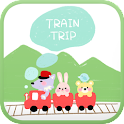 TRAIN TRIP go locker theme icon