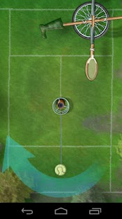 Swing Ball - screenshot thumbnail