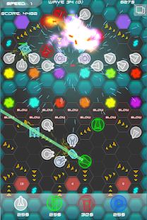 Laser Defense HD Free