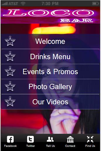 Loco Bar