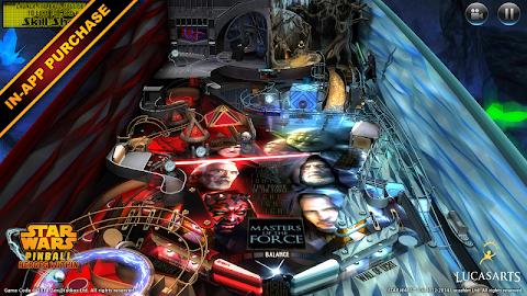 Star Wars™ Pinball 4 Screenshot 8