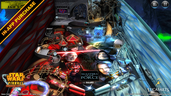 Star Wars™ Pinball 4 Screenshot 45