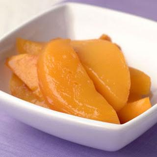 Caramelized Mango Recipes.