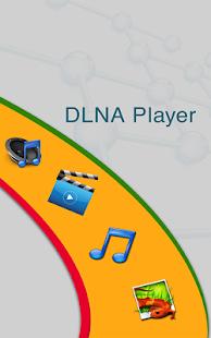 DLNA播放器