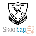 Balgownie Primary – Skoolbag logo
