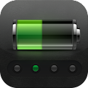 Battery Saver Pro logo
