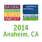 Expo West / Engredea 2014