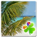 Beach Theme – GO Launcher EX icon