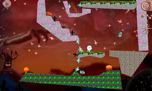 Bubbleman Beta- screenshot thumbnail