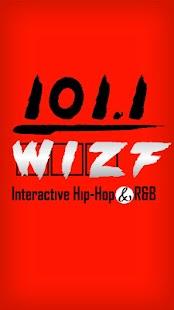 101.1 The Wiz - Cincinnati - screenshot thumbnail