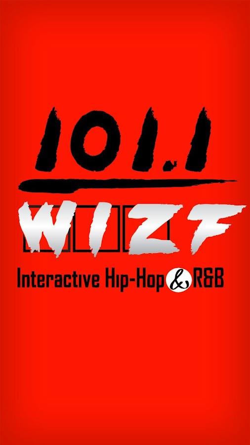 101.1 The Wiz - Cincinnati - screenshot