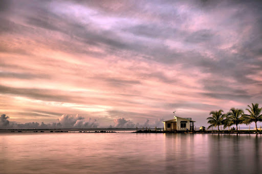 suva-fiji - Suva, Fiji.