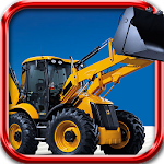 Bulldozer Machine Simulator 3D 1.0 Apk