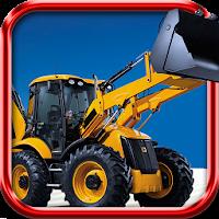 Bulldozer Machine Simulator 3D 1.0
