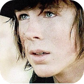 Carl Grimes Wallpaper