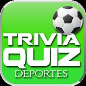 Trivia Quiz Deportes