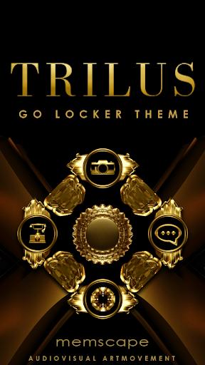 GO Locker TRILUS Theme