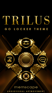 GO Locker TRILUS Theme