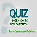 Quiz Concurso Publico Pro