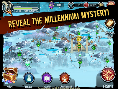 Mighty Crew: Millennium Legend v1.0 build 19