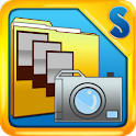Camera Folder logo