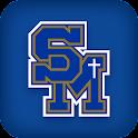 Santa Margarita High School icon