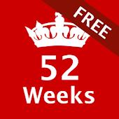 52 Weeks Challenge - Free