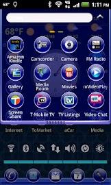 LC Blue Sphere2 Apex/Go/Nova Screenshot 3