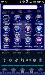 LC Blue Sphere2 Nova/Apex Screenshot 3