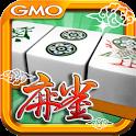 最強無料麻雀 遊々(4人打ち) by GMO icon