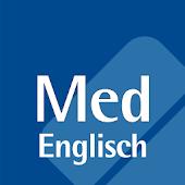 Medizinisches Englisch pocket