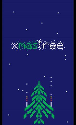 X-mass tree